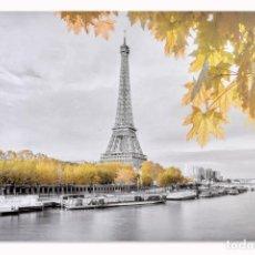 Varios objetos de Arte: CUADRO LONDRES O PARIS. Lote 169302652