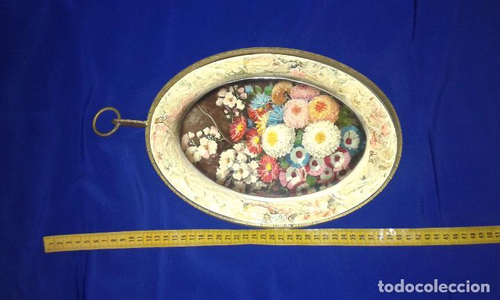 Varios objetos de Arte: cuadro de forja - Foto 3 - 169750716