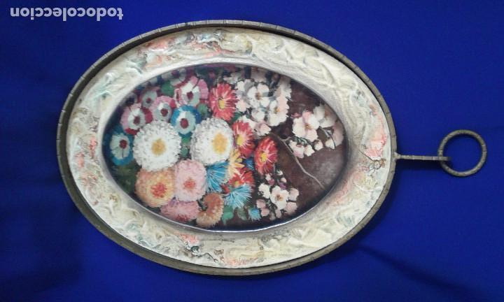 Varios objetos de Arte: cuadro de forja - Foto 4 - 169750716