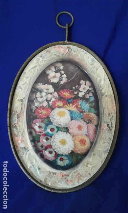 Varios objetos de Arte: cuadro de forja - Foto 5 - 169750716