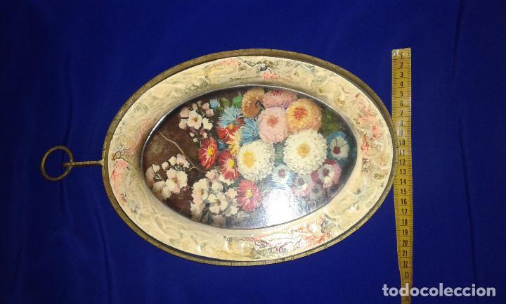 Varios objetos de Arte: cuadro de forja - Foto 2 - 169750716