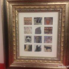 Varios objetos de Arte: CUADRO DE EGIPTO. Lote 171207184