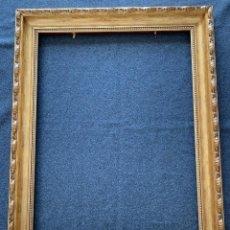 Varios objetos de Arte: MARCO SIGLO XX. Lote 171677994