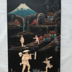 Varios objetos de Arte: TABLAS FILIPINAS. Lote 172281999