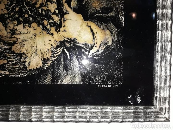 Varios objetos de Arte: Bonito plata de ley el dibujo - Foto 3 - 173823364