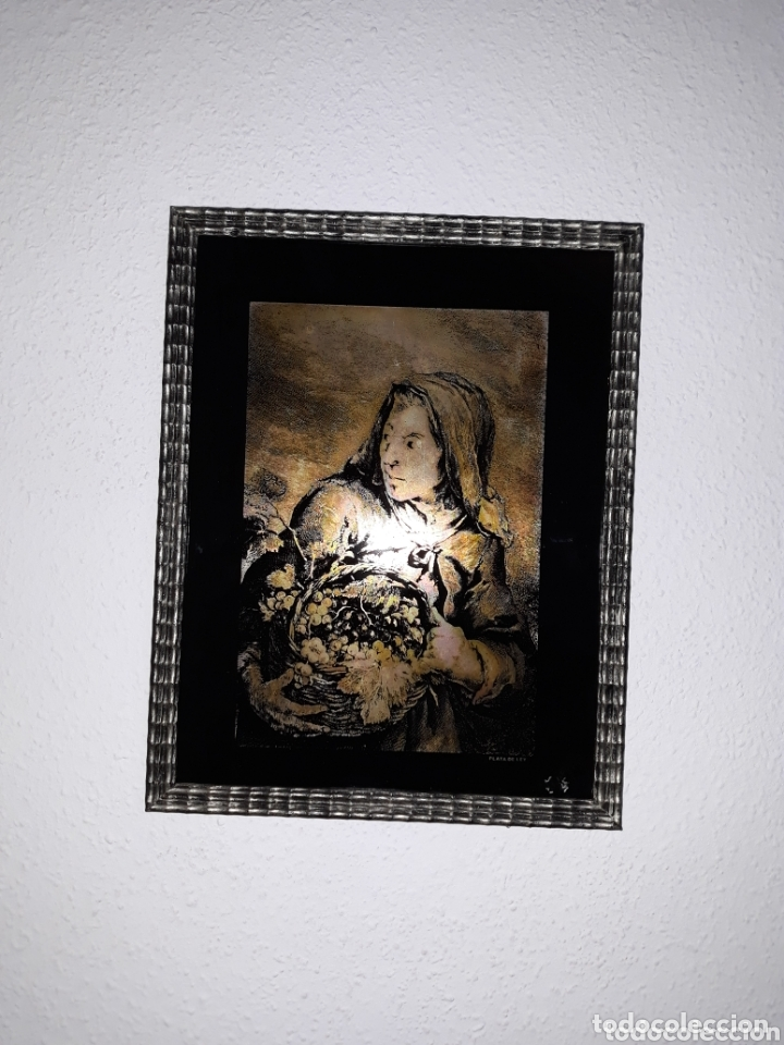 Varios objetos de Arte: Bonito plata de ley el dibujo - Foto 6 - 173823364