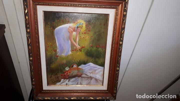 Varios objetos de Arte: Cuadro - Foto 2 - 174227772
