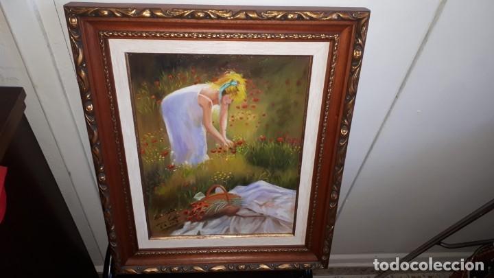 Varios objetos de Arte: Cuadro - Foto 6 - 174227772