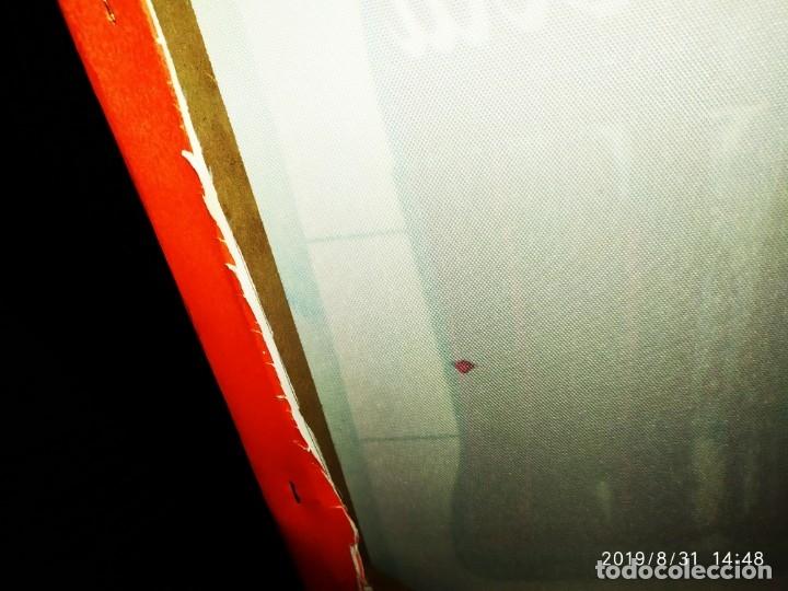 Varios objetos de Arte: DIBUJO ACUARELA SOBRE CARTON PAPEL ESCENA CRIMEN POLICÍAS DESCONOZCO HECHO CARTEL COCA-COLA RARO SIN - Foto 39 - 175283454