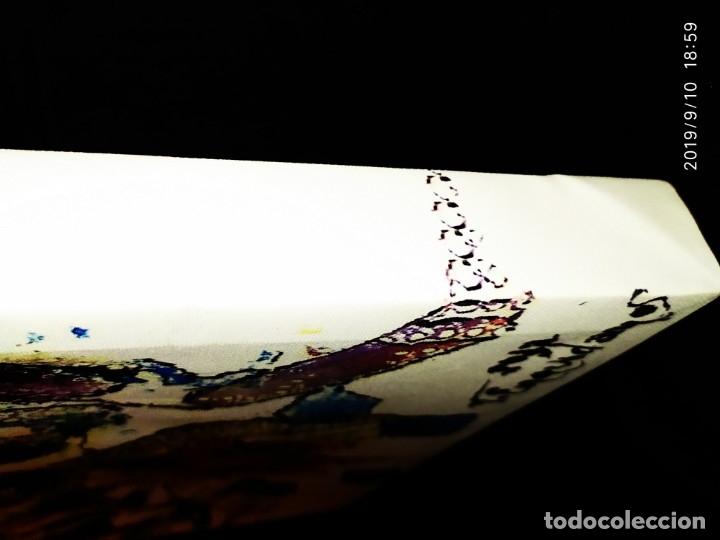 Varios objetos de Arte: RECONOCIDO PINTOR VALENCIANO VICENTE ENGUIDANOS GARRIDO PINTURAS MUSICALES. ÚNICO EN EL MUNDO - Foto 5 - 176374900