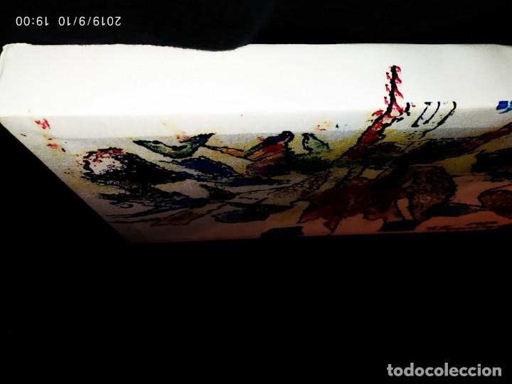 Varios objetos de Arte: RECONOCIDO PINTOR VALENCIANO VICENTE ENGUIDANOS GARRIDO PINTURAS MUSICALES. ÚNICO EN EL MUNDO - Foto 13 - 176374900
