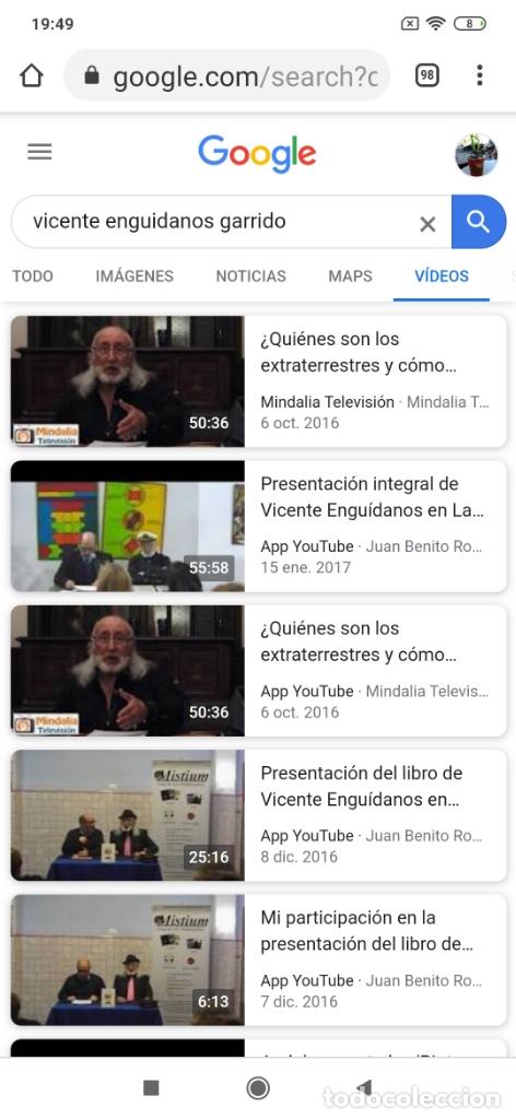 Varios objetos de Arte: RECONOCIDO PINTOR VALENCIANO VICENTE ENGUIDANOS GARRIDO PINTURAS MUSICALES. ÚNICO EN EL MUNDO - Foto 57 - 176374900