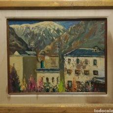 Varios objetos de Arte: AUTOR DESCONOCIDO. ANDORRA.. Lote 177415157