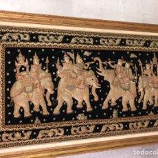 Varios objetos de Arte: TAPIZ. Lote 177490309