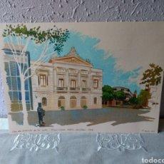 Varios objetos de Arte: CUADRO( FIRMADO F. MARÍN / 2011 ) . MÁS CUADROS ANTIGUOS EN MÍ PERFIL.. Lote 177671994