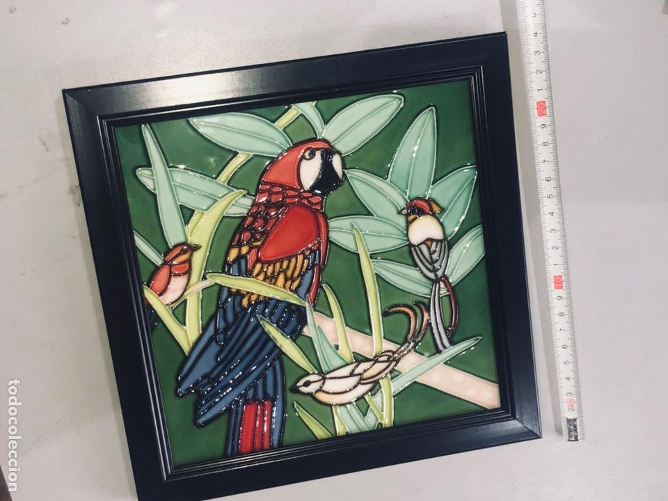Varios objetos de Arte: Esmalte sobre cerámica - Foto 3 - 177879922