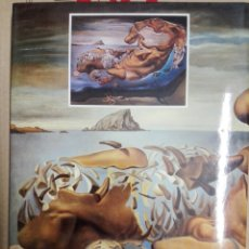 Varios objetos de Arte: DALI. Lote 179243803