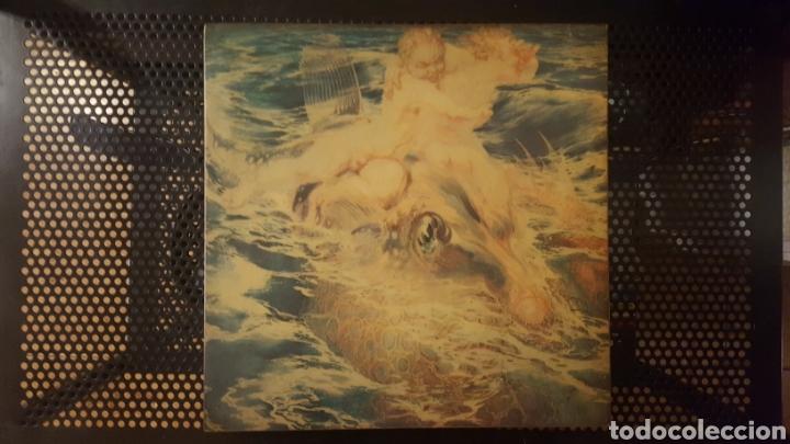 Varios objetos de Arte: Lote 8 cuadros - Museo de Nestor - Poema del mar - Las Palmas de Gran Canaria - Foto 3 - 179254918