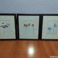 Varios objetos de Arte: LOTE ( 3 CUADROS DE ARTES GRAFICAS ESTE-O-ESTE, DE BARCELONA). MÁS CUADROS EN MI PERFIL. Lote 179541143