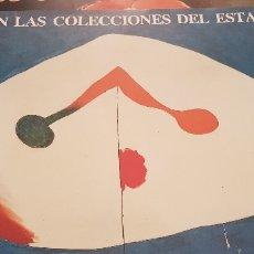 Varios objetos de Arte: JOAN MIRO 1887. Lote 180240065