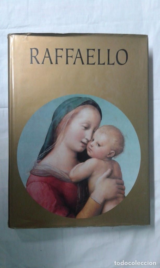 RAFFAELLO, LENGUA INGLESA, BUEN ESTADO (Arte - Varios Objetos de Arte)