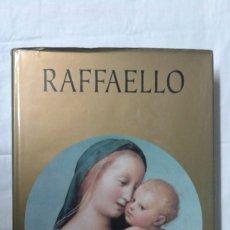 Varios objetos de Arte: RAFFAELLO, LENGUA INGLESA, BUEN ESTADO. Lote 180280652
