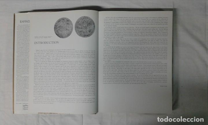 Varios objetos de Arte: RAFFAELLO, LENGUA INGLESA, BUEN ESTADO - Foto 3 - 180280652