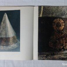 Varios objetos de Arte: TESOROS DEL KEMLIN, QUEROMÓN EDITORES, BUEN ESTADO. Lote 180281450