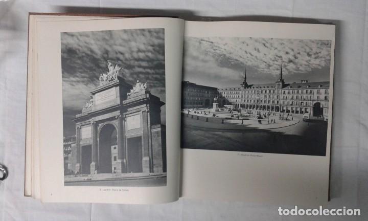 Varios objetos de Arte: ESPAÑA, PUEBLOS Y PAISAJES, JOSÉ ORTIZ ECHAGUE, EDITORIAL MAYFE - Foto 4 - 180282006