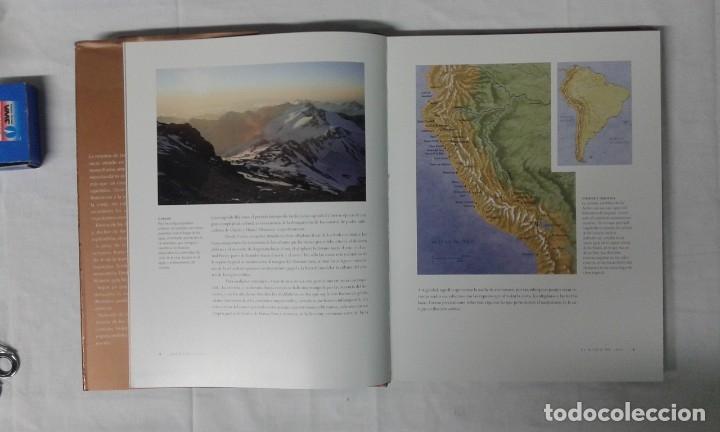 Varios objetos de Arte: TESOROS DE LOS ANDES, LA RIQUEZA HISTÓRICA DE LA SUDAMERICANA INCA Y PRECOLOMBINA - Foto 3 - 180282406