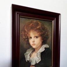 Varios objetos de Arte: CUADRO. Lote 180337190