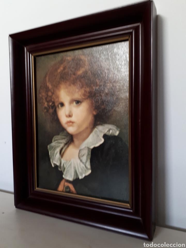 Varios objetos de Arte: Cuadro - Foto 3 - 180337190