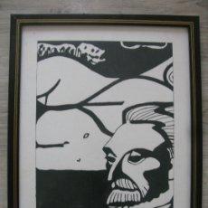 Varios objetos de Arte: CUADRO. Lote 180965392