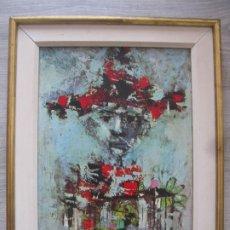 Varios objetos de Arte: CUADRO. Lote 180965437