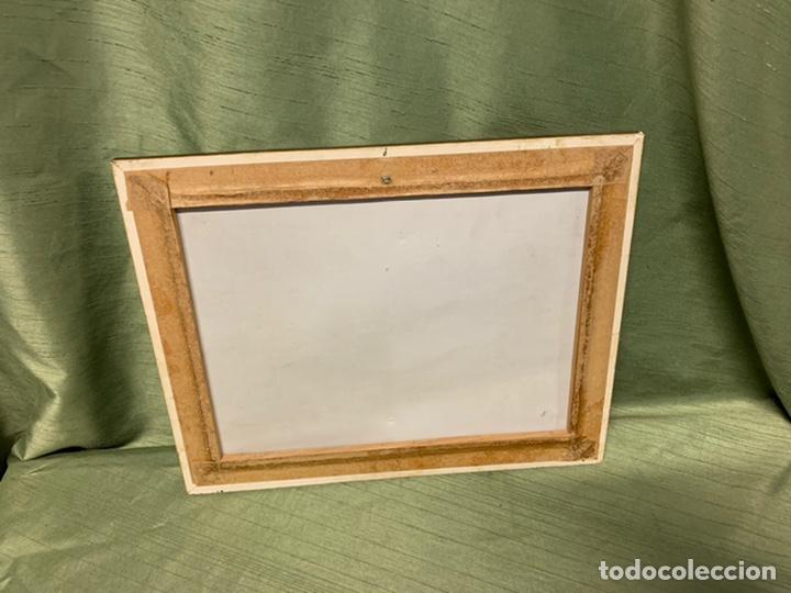 Varios objetos de Arte: PRECIOSO CUADO con el marco dorado - Foto 7 - 182873688
