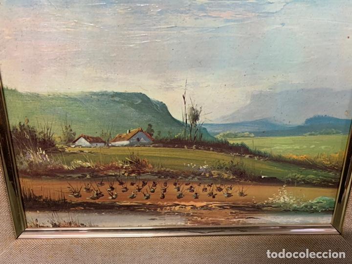 Varios objetos de Arte: BONITO CUADRO - Foto 2 - 182874196