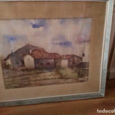 Varios objetos de Arte: CUADRO. Lote 183066958