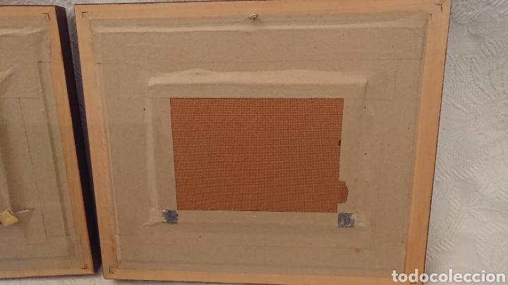 Varios objetos de Arte: DOS CUADROS DE ANTON PIECK - Foto 15 - 184840957