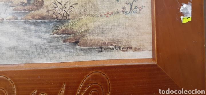 Varios objetos de Arte: Cuadros de ELENA OLIVERA - Foto 6 - 186386032