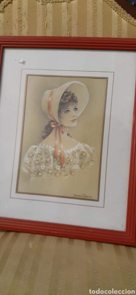 CUADROS DE ELENA OLIVERA (Arte - Varios Objetos de Arte)