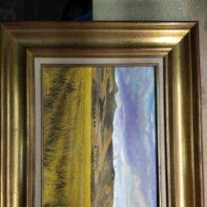 Varios objetos de Arte: CUADRO. Lote 189776577