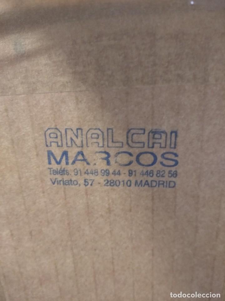Varios objetos de Arte: FLORES 27*32 - ORO DE LEY LIQUIDO - ESMALTE AL FUEGO - SOR PAULA MARTIN - Foto 4 - 189897511