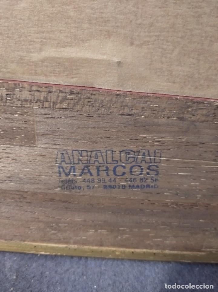 Varios objetos de Arte: GRANADAS 40*36 - ORO DE LEY LIQUIDO - ESMALTE AL FUEGO - SOR PAULA MARTIN - Foto 2 - 189901298