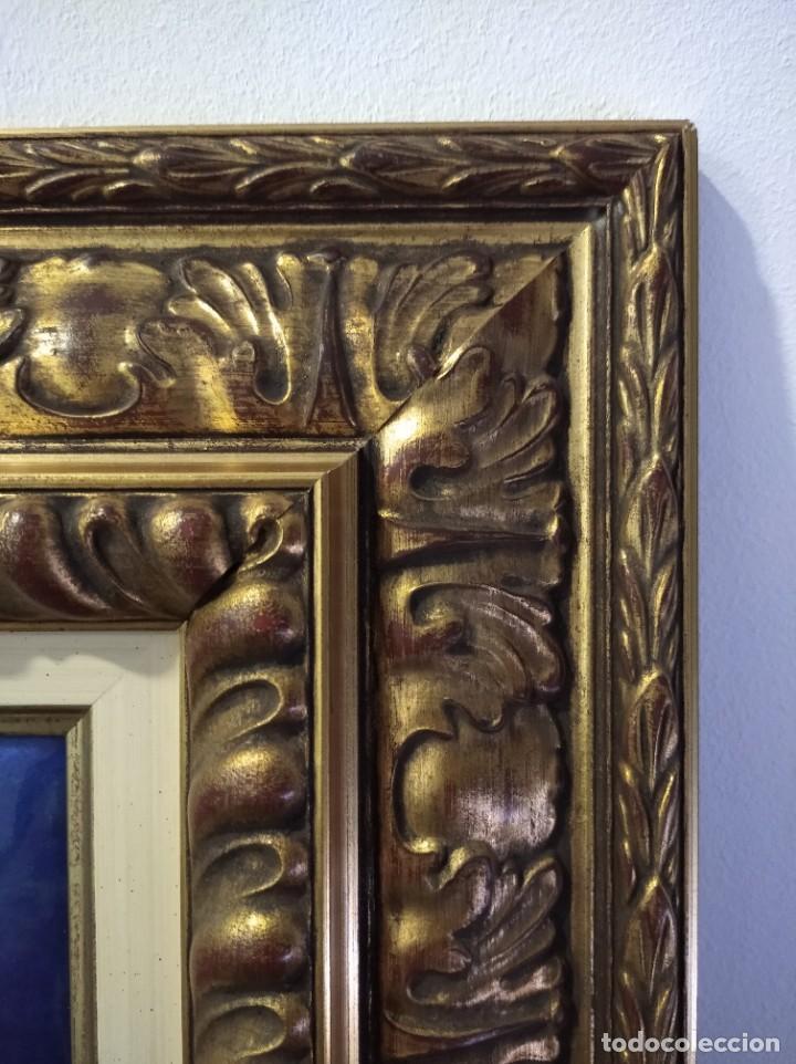 Varios objetos de Arte: GRANADAS 40*36 - ORO DE LEY LIQUIDO - ESMALTE AL FUEGO - SOR PAULA MARTIN - Foto 6 - 189901298