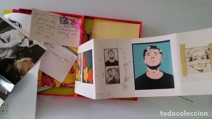 ANDY WARHOL, POP, MÚLTIPLE DE LOS ARCHIVOS DEL MUSEO WARHOL, 2002 (Arte - Varios Objetos de Arte)