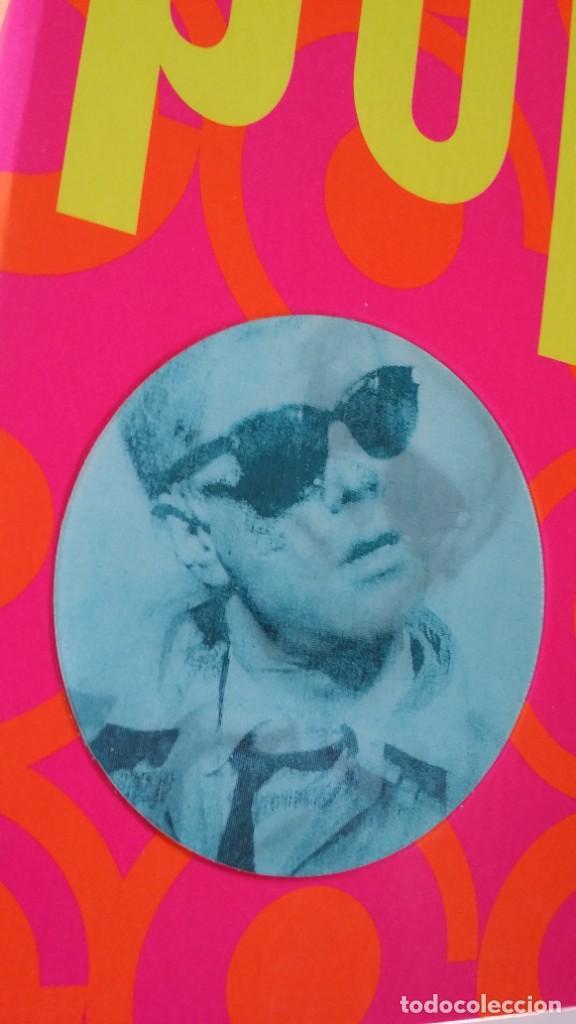 Varios objetos de Arte: ANDY WARHOL, POP, múltiple de los archivos del Museo Warhol, 2002 - Foto 7 - 190454602
