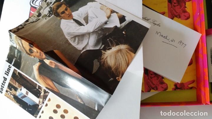 Varios objetos de Arte: ANDY WARHOL, POP, múltiple de los archivos del Museo Warhol, 2002 - Foto 22 - 190454602