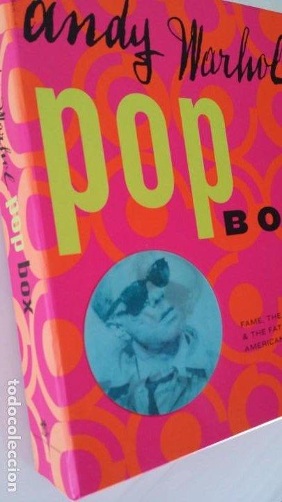 Varios objetos de Arte: ANDY WARHOL, POP, múltiple de los archivos del Museo Warhol, 2002 - Foto 24 - 190454602