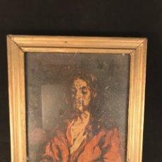 Varios objetos de Arte: CUADRO. Lote 190622915