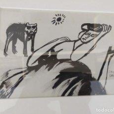 Arte: CHUMI CHUMEZ.. Lote 191078703
